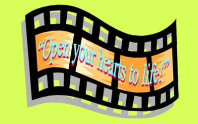 Youth Contest-Open Your Hearts to Life
