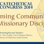 Catechetical Congress 2014
