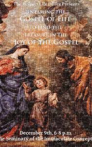 Untainimg the Gospel Poster Portrait