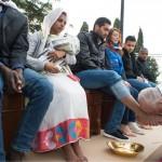 Lenten Blog: Holy Thursday