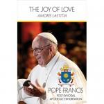 Pope Francis' Apostolic Exhortation on Love in the Family – Joy of Love (Amoris Laetitia)