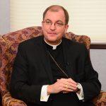 Bishop Barres Lent 2017 Letter