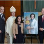 Gianna Center Marks First Anniversary